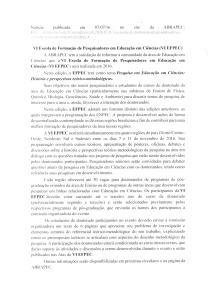 DOC CHAMADA PÚBLICA 01PPGECT2016-1