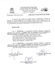 [:pt]II Seminário Internacional Elogio da Escola: Sobre o ofício de Professor[:]