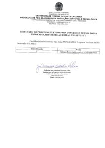 [:pt]Defesa de Dissertação - Gisele M. dos Santos Goedert Siqueira[:]